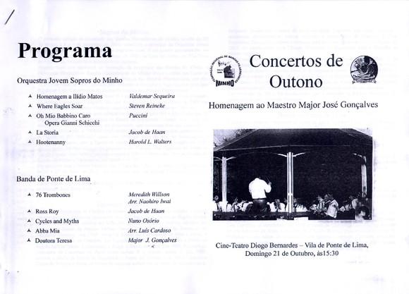 Banda de Ponte de Lima