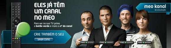 MEO Kanal de Comunicação