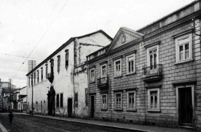 Colégio S. Tomás