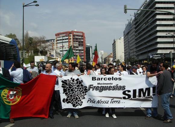 ManifestaçãoFreguesias 045