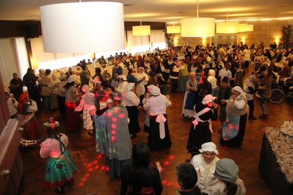 Festa de Carnaval 2014 - c