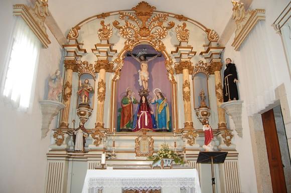 Capela Gondarem