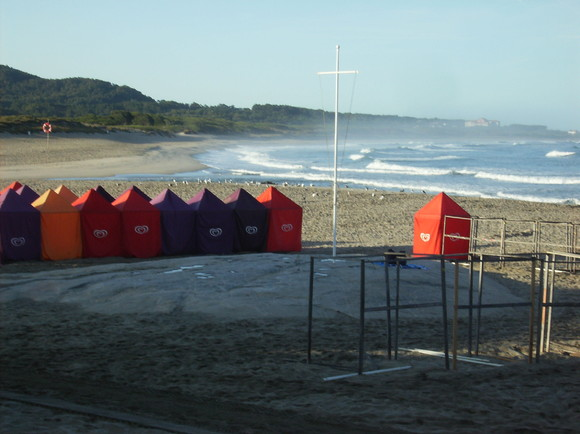 Praia VP Ancora