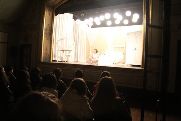 Comemoracoes Dia Mundial do Teatro 2