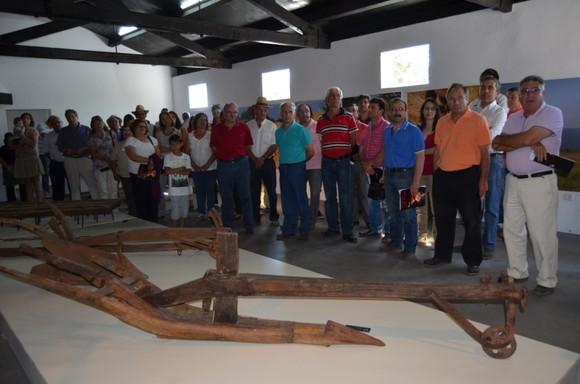 Inauguração Casa do Pão (2)