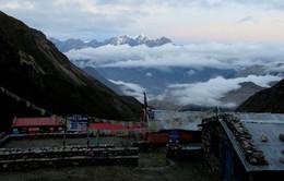 paisagem, himalaias
