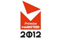 Prémios  Marketeer 2012 – TMN E MEO nomeados