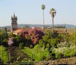 Mosteiro de Landim - Famalicão