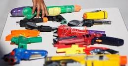 armas de brinquedo a venda
