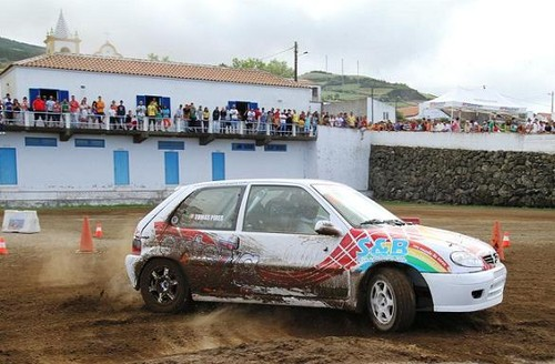 Um sucesso a iniciativa realizada nas Doze Ribeiras...