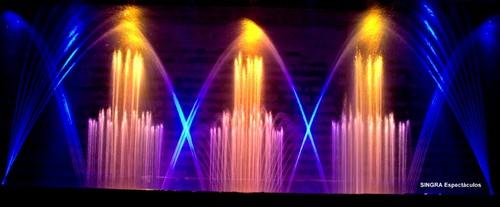 Agua Magic
