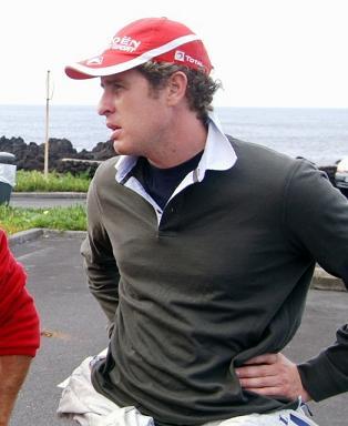 Paulo Maciel, já campeão açoriano da F3 em 2010...