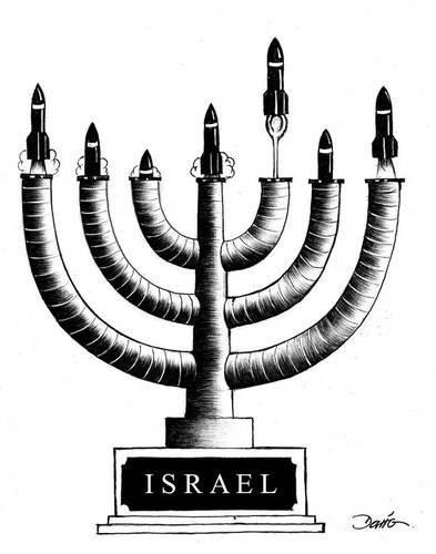 Israel, sionismo