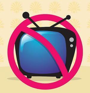 Dieta rigorosa face aos tele-conteúdos...