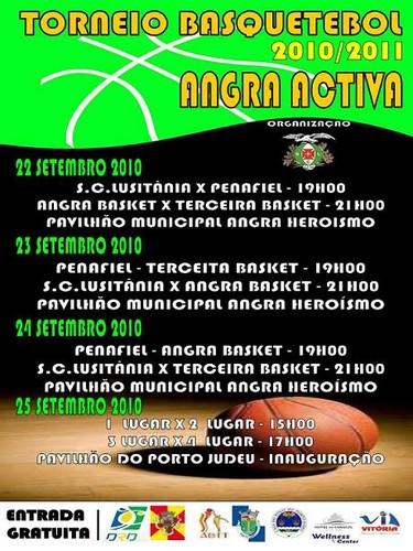 Começa amanhã a apresentação do novo plantel do Lusitânia...