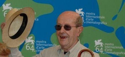 Manoel de Oliveira - 102 anos (SOL)