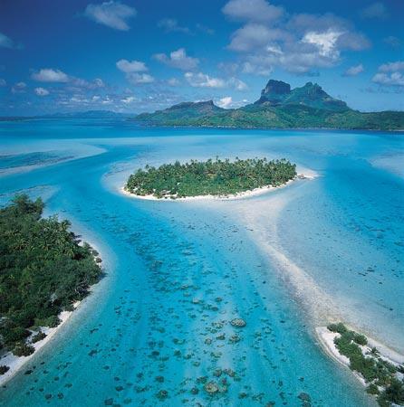 Arquipélago Insula Novum