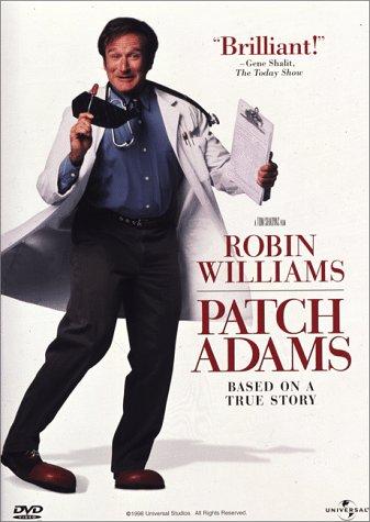 filme patch adams o amor contagioso dublado rmvb