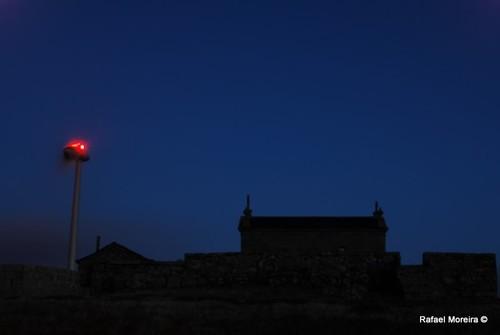 Capela de S. Pedro, Cinfães