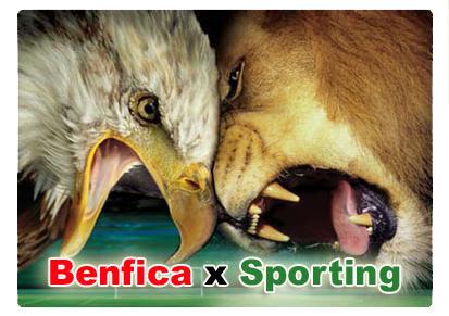 Sporting vs Benfica Online