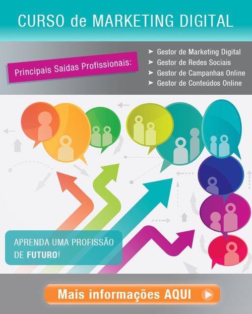 Resultado de imagem para formação de marketing digital