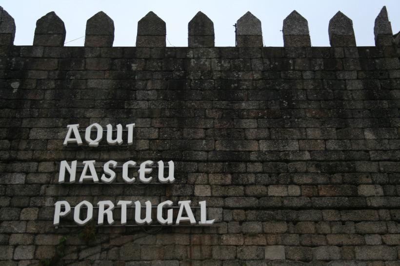 Guimarães01 by HContadas