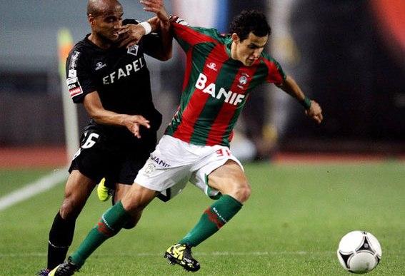 Nivaldo e Danilo Dias