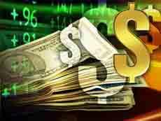 Dinheiro Forex