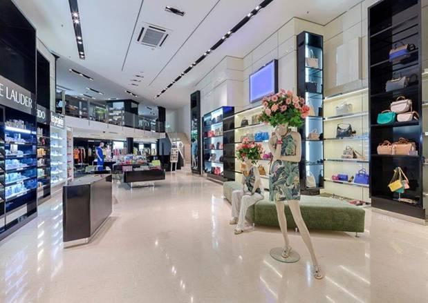 798caba53aa A loja das Meias abre mais uma loja no Amoreiras Shopping Center
