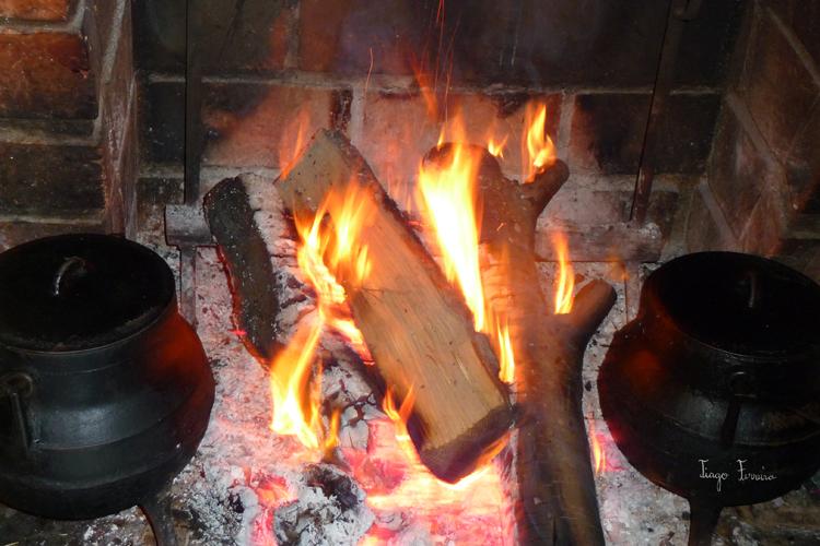 Resultado de imagem para potes ao lume imagens