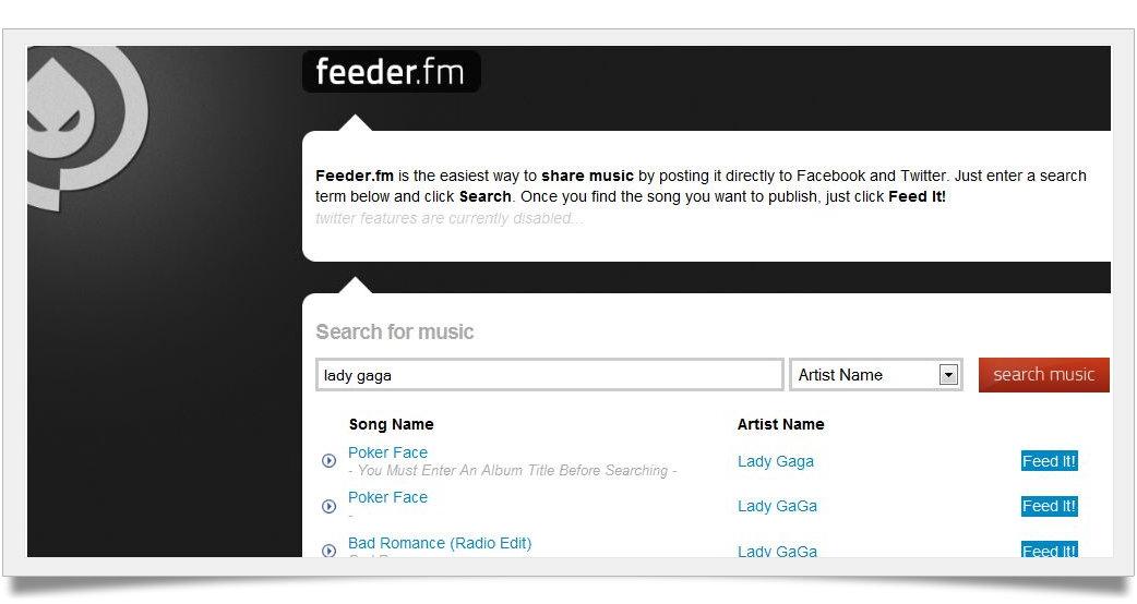 feeder.fm