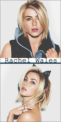 Rachel Wales