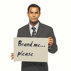 Branding pessoal