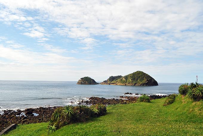 Vila Franca do Campo - São Miguel - Açores