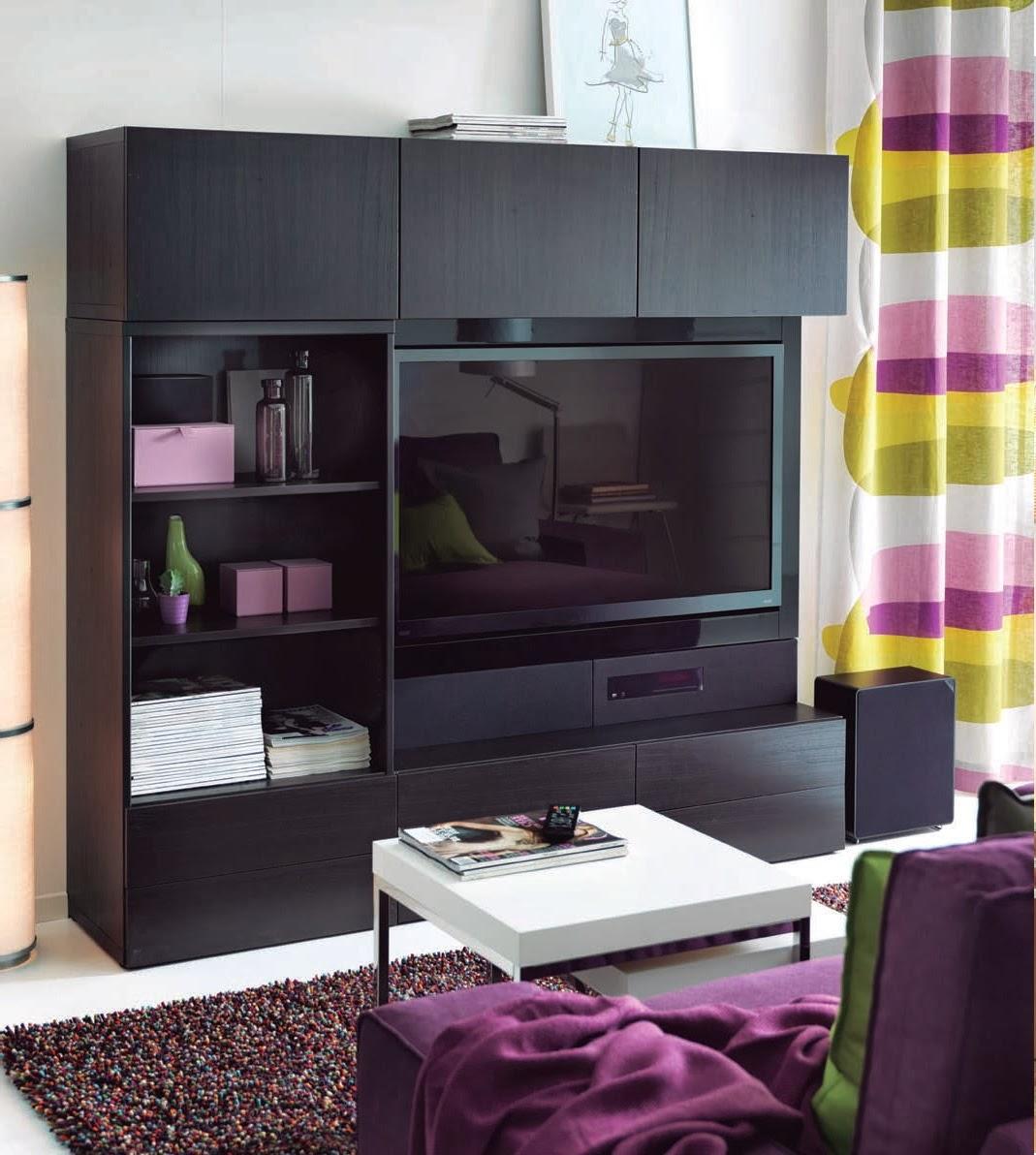 Salas De Estar De Ikea ~ Março 2014  Miau  ideias de decoração