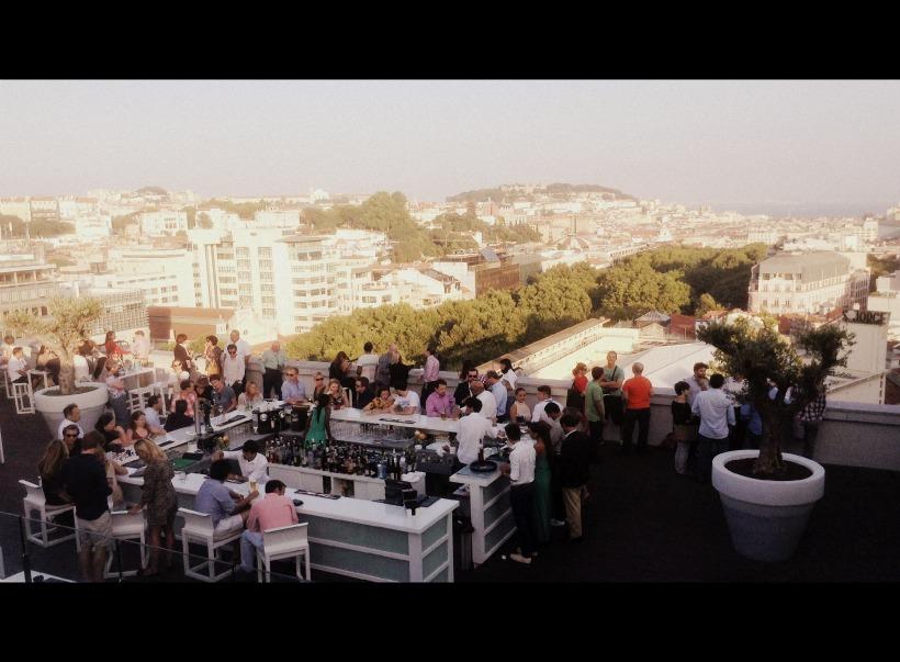 Lisboa by HContadas