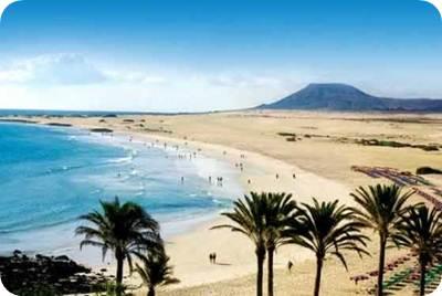 Melhores Praias Espanholas